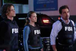 Criminal Minds season 12 episode 2